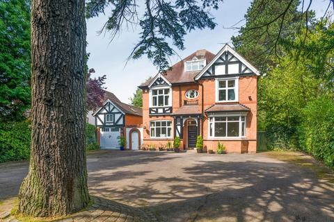 6 bedroom detached house for sale - Blossomfield Road, Solihull