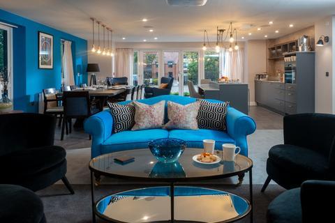 2 bedroom apartment for sale - Linden Place, Hampton Lane