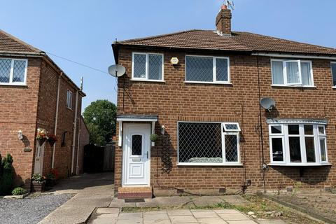 3 bedroom semi-detached house for sale - Middleton Road, Shirley