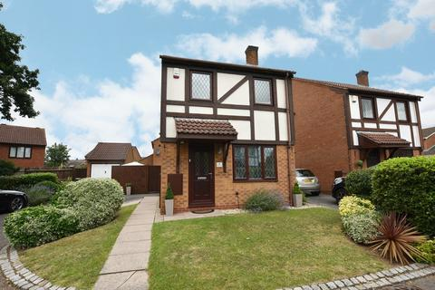 3 bedroom detached house for sale - Whitwell Close, Monkspath