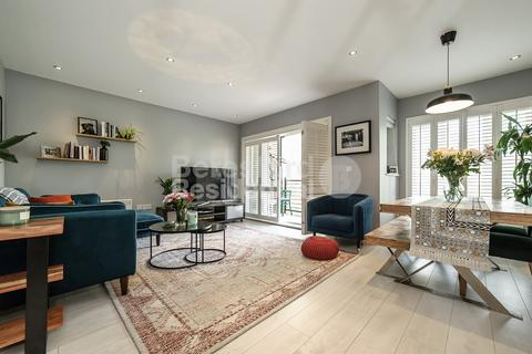2 bedroom apartment for sale - St. Georges Way, Peckham, SE15