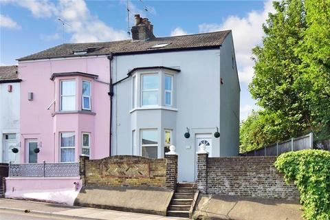 4 bedroom end of terrace house for sale - High Street, Broadstairs, Kent
