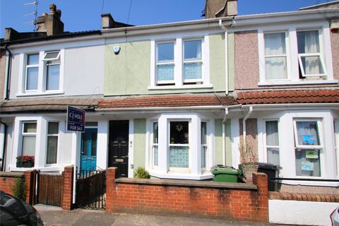 3 bedroom terraced house for sale - Highbury Road, Bedminster, Bristol, BS3