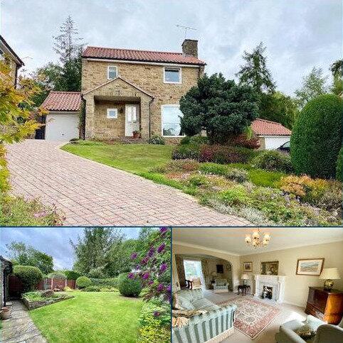 3 bedroom detached house for sale - Cornmill Lane, Bardsey, LS17