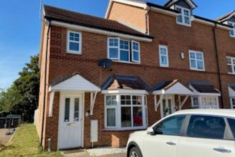 2 bedroom end of terrace house to rent - Netherhouse Close, Great Barr