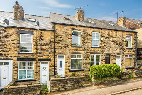 3 bedroom terraced house for sale - St Thomas Road, Crookes