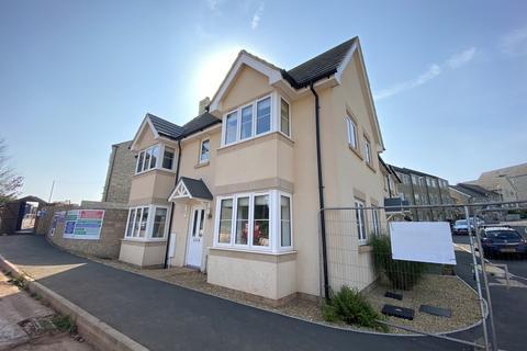 3 bedroom semi-detached house for sale - Oxleaze Way, Paulton, Bristol