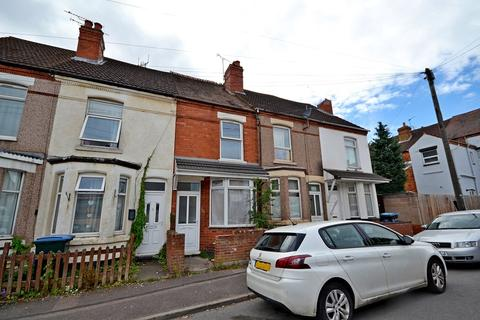 3 bedroom terraced house for sale - Aldbourne Road, Radford, Coventry CV1 4ES