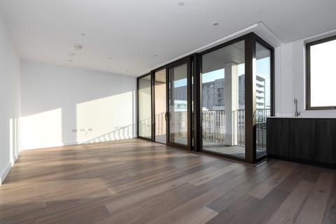 2 bedroom flat for sale - The Fulmar, 21 Reminder Lane, Lower Riverside, Greenwich Peninsula, SE10