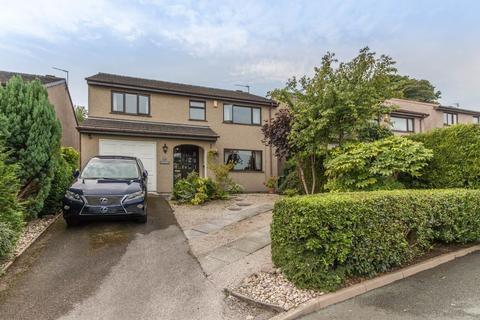 4 bedroom detached house for sale - 16 Meadowbank Lane, Grange-over-Sands