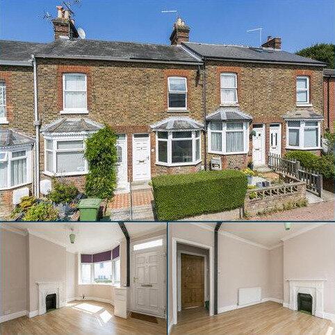 2 bedroom terraced house for sale - Park Street, Tunbridge Wells