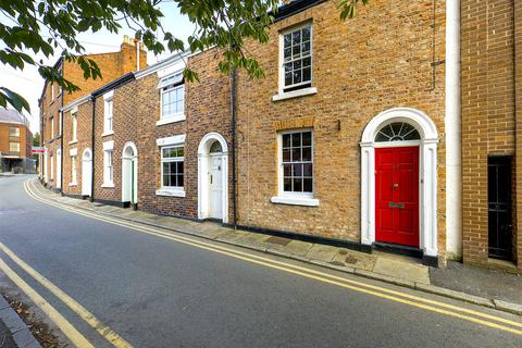 2 bedroom terraced house for sale - Black Friars, Chester