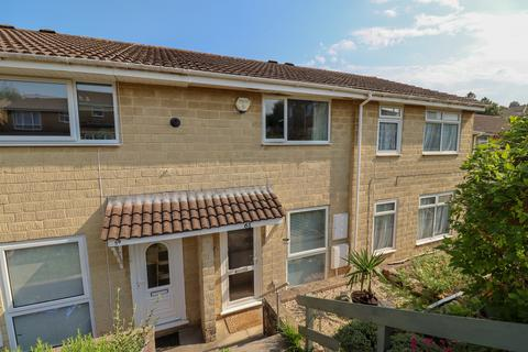 2 bedroom terraced house for sale - Blackmore Drive, Southdown, Bath