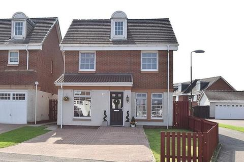 3 bedroom detached house for sale - Sibbald View, Armadale
