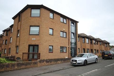 2 bedroom flat to rent - Glenbank Court, Glenbank Drive, Thornliebank, Glasgow - Available NOW