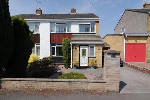 3 bedroom semi-detached house for sale - St. Peters Crescent, Frampton Cotterell, Bristol, BS36 2EJ