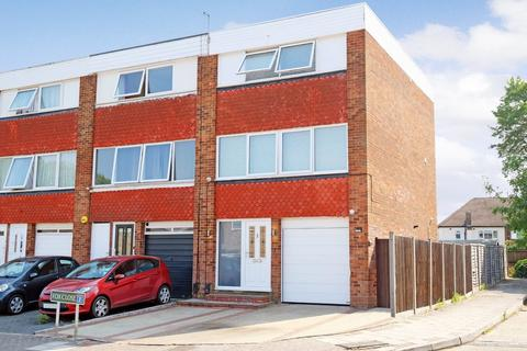 4 bedroom end of terrace house for sale - Fox Close, Orpington