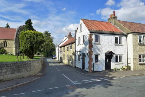 2 bedroom cottage for sale - Church Lane, Burton Leonard