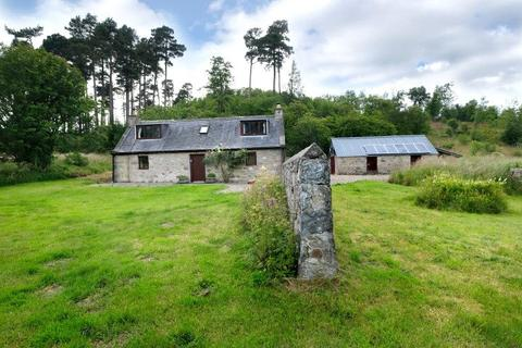 2 bedroom detached house for sale - Burnside Cottage, Botriphnie, Keith, Moray, AB55