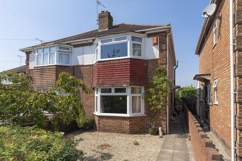 3 bedroom semi-detached house for sale - Cleevemount Road, Cheltenham