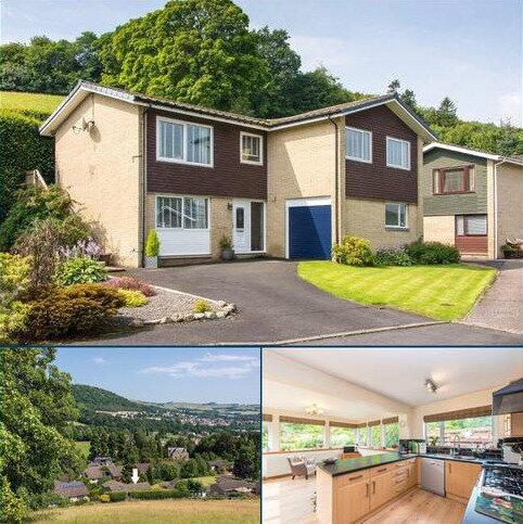 4 bedroom detached house for sale - 8 Hayward Drive, Galashiels, Scottish Borders, TD1