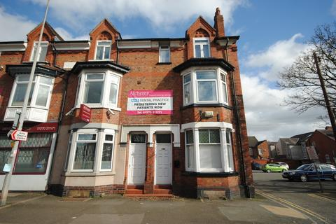 3 bedroom maisonette to rent - Edleston Road, Crewe