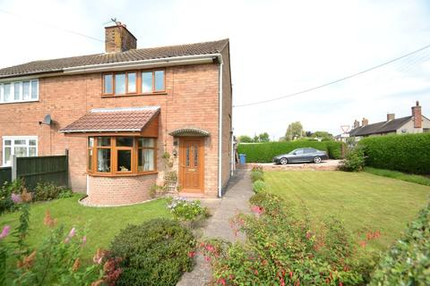 3 bedroom semi-detached house for sale - Dickys Lane, Woodseaves