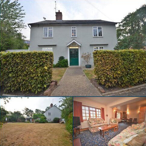 4 bedroom detached house for sale - The Green, Tendring, CO16 0BU