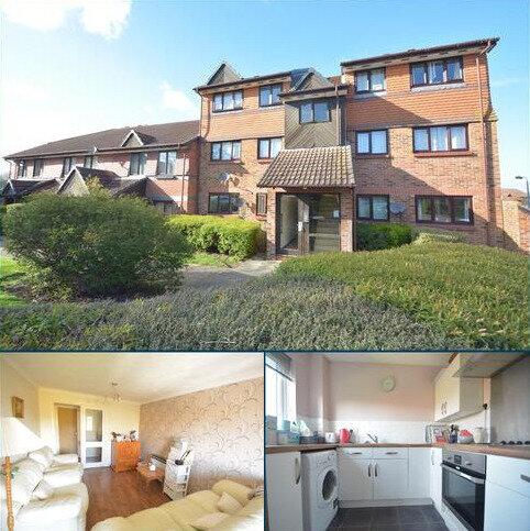 2 bedroom ground floor flat for sale - Maltings Court, Maltings Lane, Witham, CM8 1XG