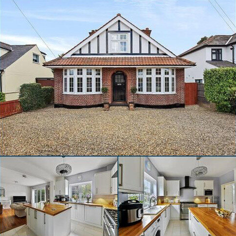 4 bedroom chalet for sale - Writtle Road, Chelmsford, CM1 3BS