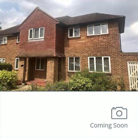 3 bedroom semi-detached house for sale - Hamilton Road, Feltham, TW13
