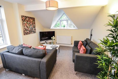 2 bedroom apartment to rent - The Swans, Radcliffe Road, West Bridgford