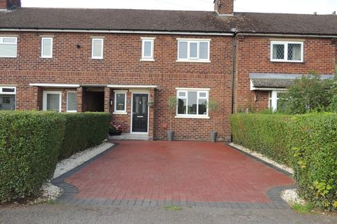 2 bedroom terraced house for sale - Chadwick Road, Middlewich