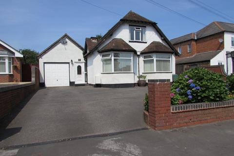 6 bedroom detached bungalow for sale - Haslucks Green Road, Shirley