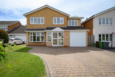 5 bedroom detached house for sale - Barcheston Road, Knowle