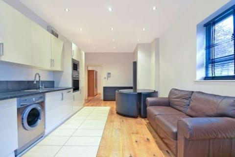 1 bedroom apartment to rent - Camden Street, London, NW1