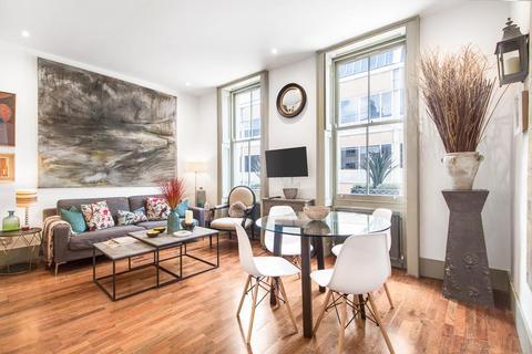 1 bedroom flat for sale - Warren Street, London, W1T