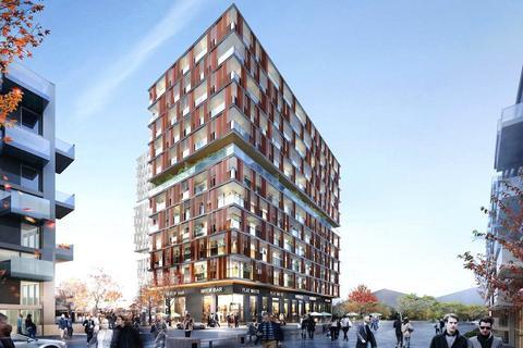 2 bedroom flat for sale - James Cook Building, E16