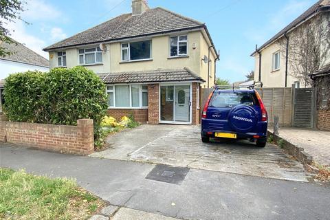 4 bedroom semi-detached house for sale - Monks Avenue, Lancing, West Sussex, BN15