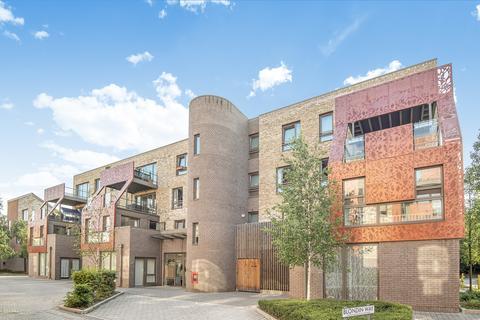 2 bedroom apartment for sale - Blondin Way, Surrey Quays