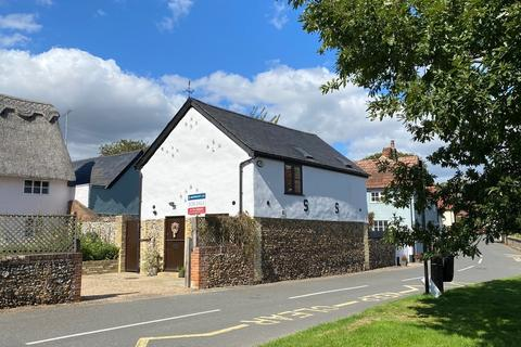 2 bedroom barn conversion for sale - School Street, Great Chesterford