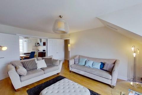 3 bedroom maisonette to rent - Birkenhead Street, Camden