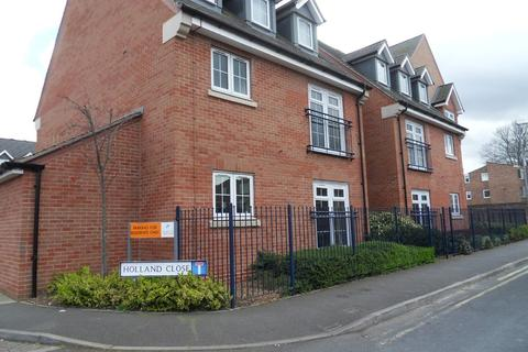 2 bedroom ground floor flat for sale - Holland Close, Loughborough