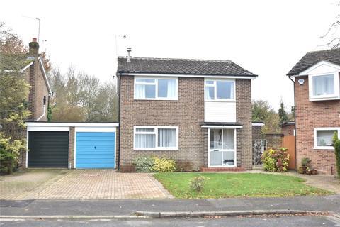 4 bedroom detached house to rent - Bardney Close, Maidenhead, Berkshire, SL6