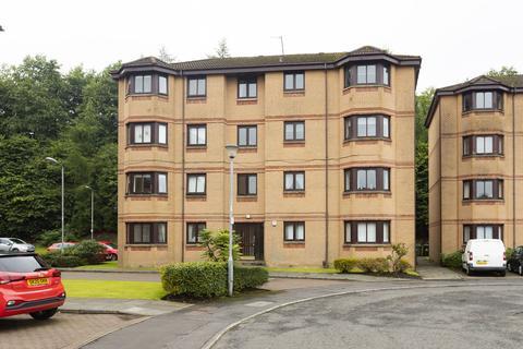 1 bedroom apartment for sale - Glenview, Kirkintilloch
