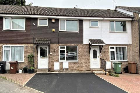 3 bedroom terraced house to rent - Ashby Square, Bramley