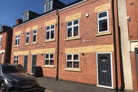 Property for sale - Student Accommodation Investment - Fully Let - Leicester