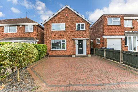 3 bedroom detached house for sale - Shady Lane, Great Barr