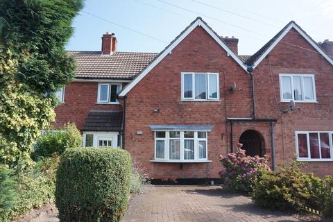 3 bedroom terraced house for sale - Coles Lane, Sutton Coldfield