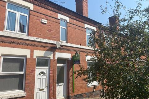 2 bedroom terraced house to rent - Colchester Street, Coventry